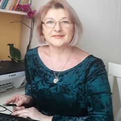 Тамара Толмачова