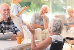 Як обрати найкращий пансіонат для літніх людей