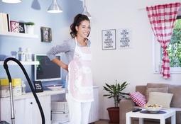 Етика хатньої робітниці: правила поведінки на роботі в родині