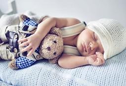 Дитина погано спить. Що робити?