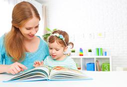 Поради для няні: контакт з дитиною