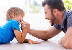 7 підказок для виховання з хлопчика  справжнього чоловіка